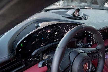 2020 Porsche Taycan turbo S 565