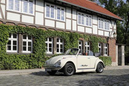 2019 Volkswagen e-Beetle concept 22
