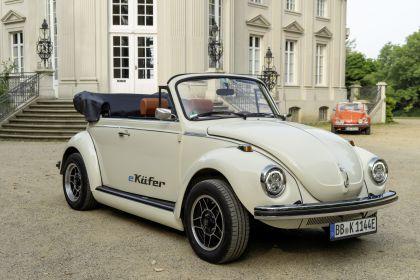 2019 Volkswagen e-Beetle concept 24
