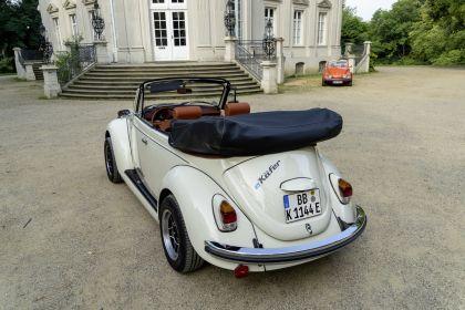2019 Volkswagen e-Beetle concept 25