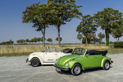2019 Volkswagen e-Beetle concept 28