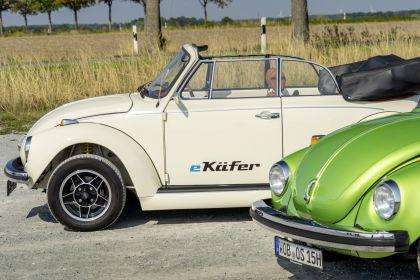 2019 Volkswagen e-Beetle concept 29