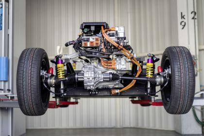 2019 Volkswagen e-Beetle concept 40