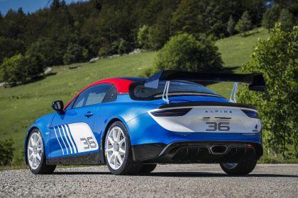 2020 Alpine A110 Rally 6