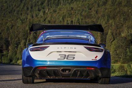 2020 Alpine A110 Rally 9
