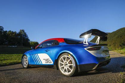 2020 Alpine A110 Rally 18