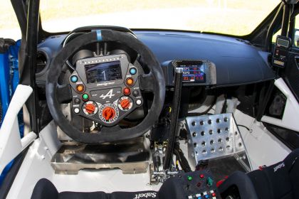 2020 Alpine A110 Rally 24
