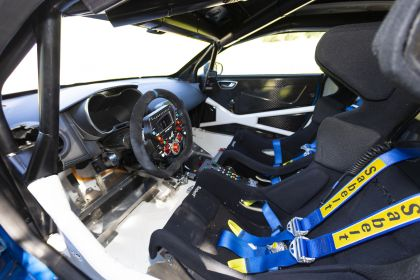 2020 Alpine A110 Rally 25