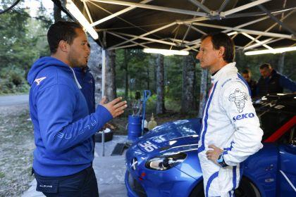 2020 Alpine A110 Rally 26
