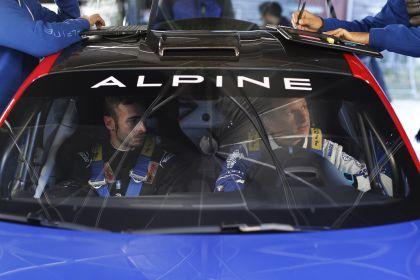 2020 Alpine A110 Rally 27