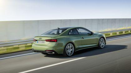 2020 Audi A5 coupé 2