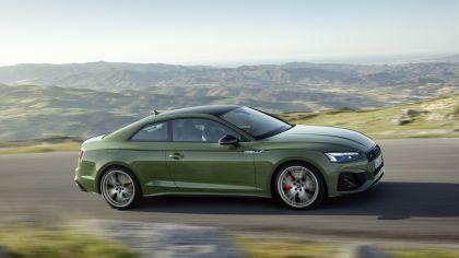 2020 Audi A5 coupé 3