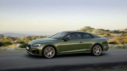 2020 Audi A5 coupé 4