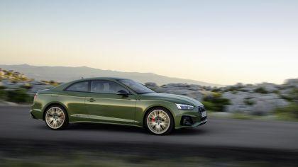 2020 Audi A5 coupé 5