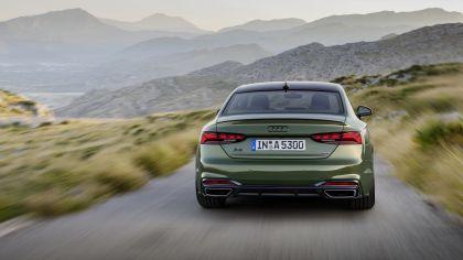 2020 Audi A5 coupé 7