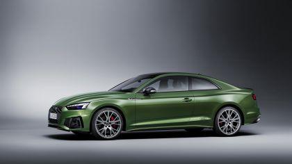 2020 Audi A5 coupé 10