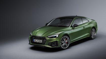 2020 Audi A5 coupé 11