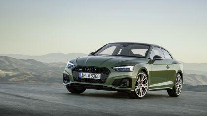 2020 Audi A5 coupé 17