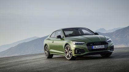 2020 Audi A5 coupé 21