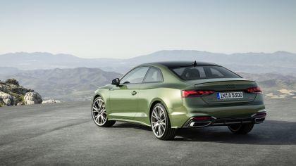2020 Audi A5 coupé 22
