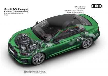 2020 Audi A5 coupé 30