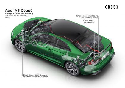 2020 Audi A5 coupé 31