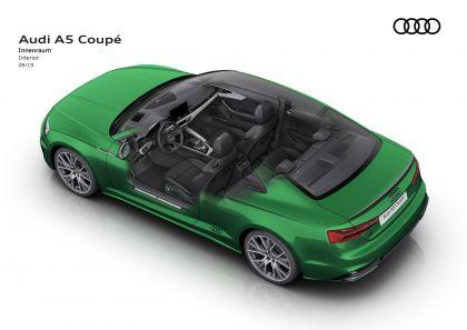 2020 Audi A5 coupé 32