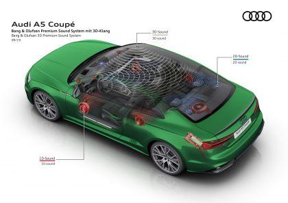 2020 Audi A5 coupé 33