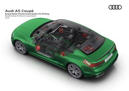 2020 Audi A5 coupé 34