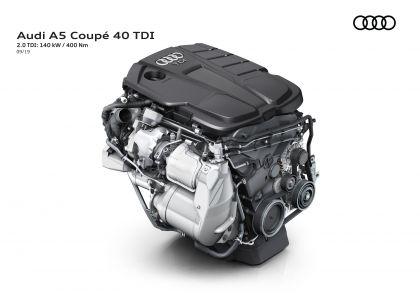 2020 Audi A5 coupé 40