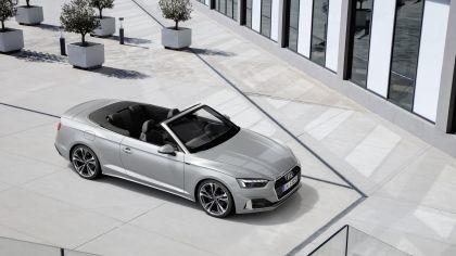 2020 Audi A5 cabriolet 3