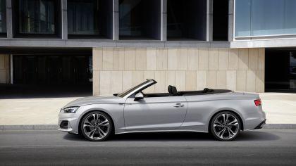 2020 Audi A5 cabriolet 4