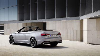 2020 Audi A5 cabriolet 5