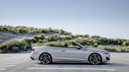 2020 Audi A5 cabriolet 7