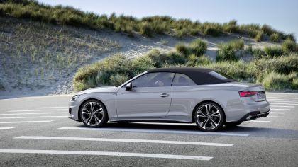 2020 Audi A5 cabriolet 9