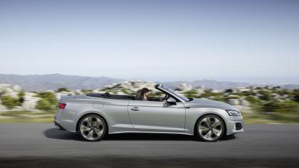 2020 Audi A5 cabriolet 11