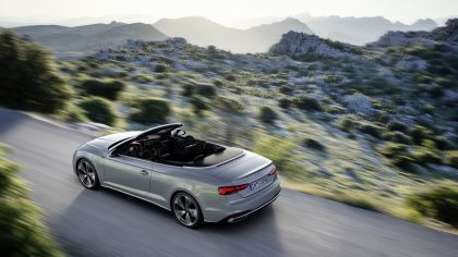 2020 Audi A5 cabriolet 12