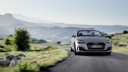 2020 Audi A5 cabriolet 13