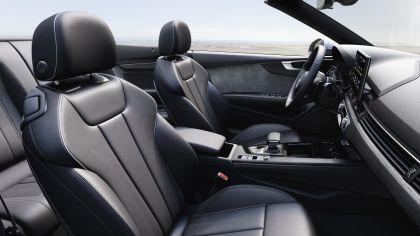 2020 Audi A5 cabriolet 17