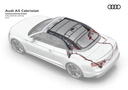 2020 Audi A5 cabriolet 23