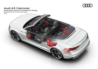 2020 Audi A5 cabriolet 25