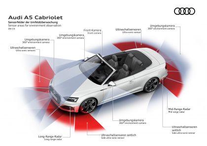 2020 Audi A5 cabriolet 27