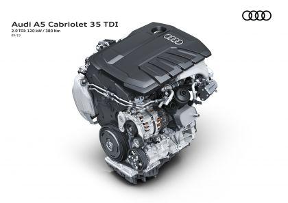 2020 Audi A5 cabriolet 29