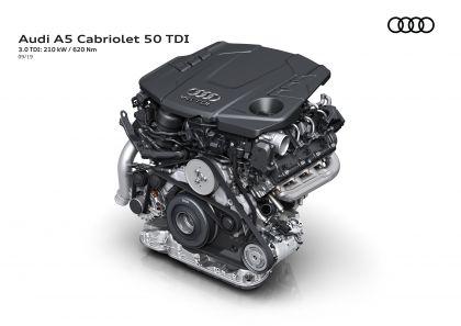 2020 Audi A5 cabriolet 33