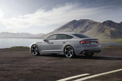 2020 Audi A5 sportback 3