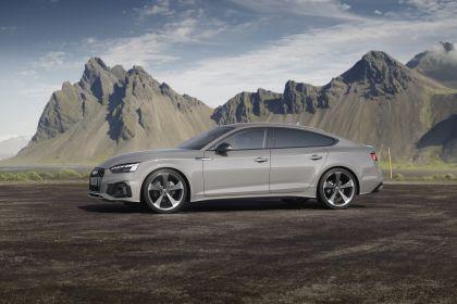2020 Audi A5 sportback 4