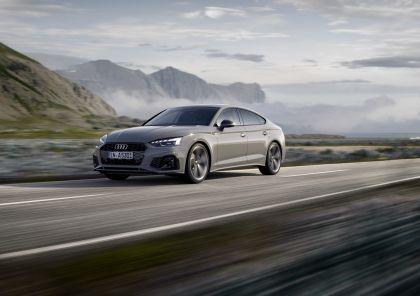 2020 Audi A5 sportback 5