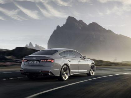 2020 Audi A5 sportback 6