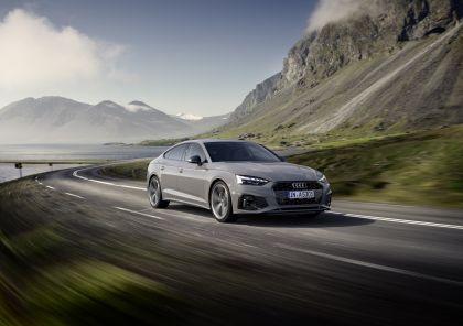 2020 Audi A5 sportback 7