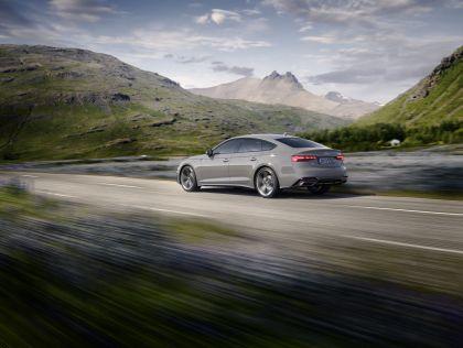 2020 Audi A5 sportback 8